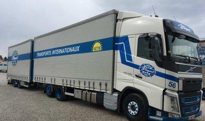 Transport de marchandises générales sur Sélestat